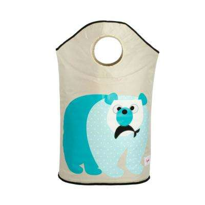 Laundry Hamper - Polar Bear
