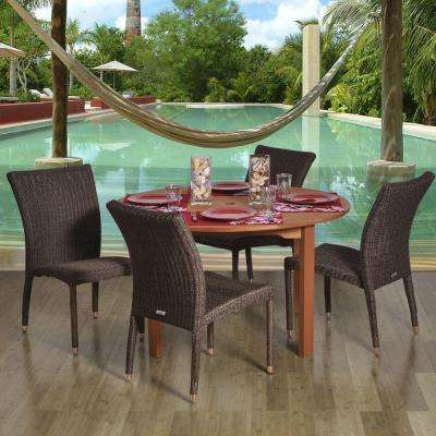 Lorraine 5-Piece Patio Dining Set