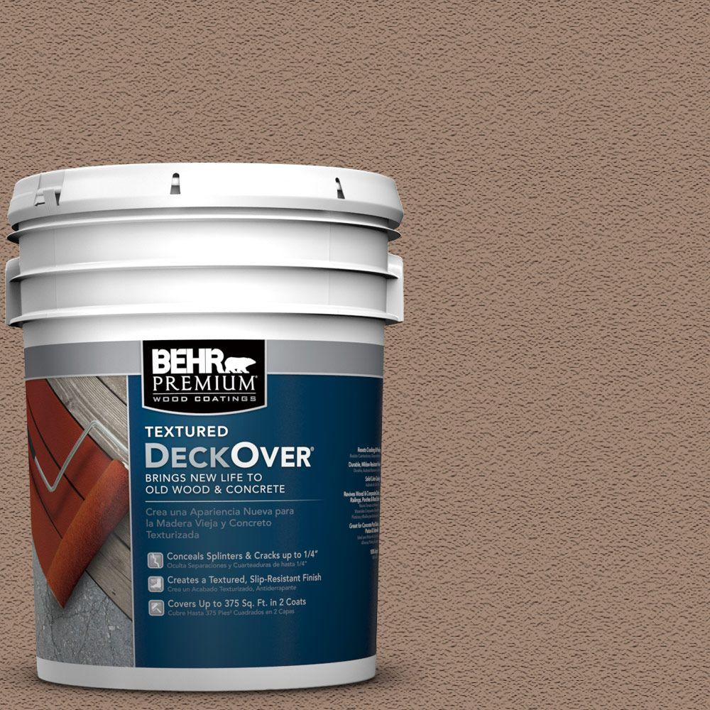 5 gal. #PFC-19 Pyramid Wood and Concrete Coating