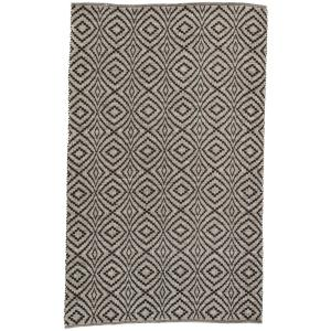 Jaipur Rugs Solids/Handloom Birch 2 ft. x 3 ft. Geometric Accent Rug by Jaipur Rugs