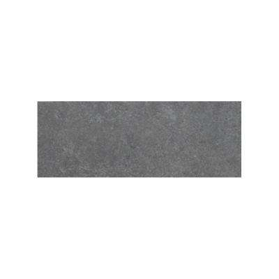 City View Seaside Boardwalk 3 in. x 12 in. Porcelain Bullnose Floor and Wall Tile