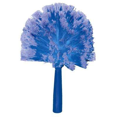 Blue Duster Head with Optional 1700BK3 Pole (12-Pack)