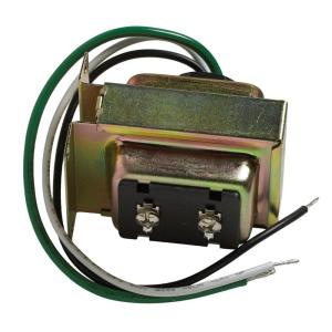Wired Door Bell Transformer 216597 The Home Depot