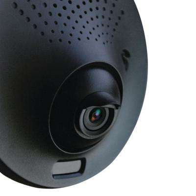 1-Channel 720p Surveillance System with Wi-Fi and 2-Way Communication Outdoor Camera System