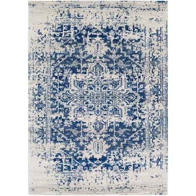 Distressed Area Rugs The