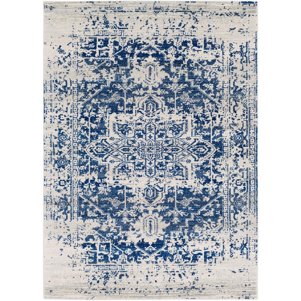 Artistic Weavers Demeter Dark Blue 6 ft. 7 in. x 9 ft. Area Rug was $320.01 now $144.28 (55.0% off)