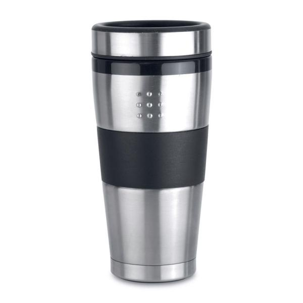 BergHOFF Orion Travel Mug 16 oz. SS 1107172