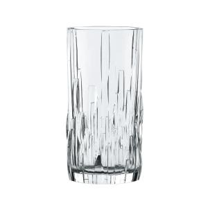 Nachtmann Shu Fa 12.6 oz. Crystal Longdrink (Set of 4) by Nachtmann