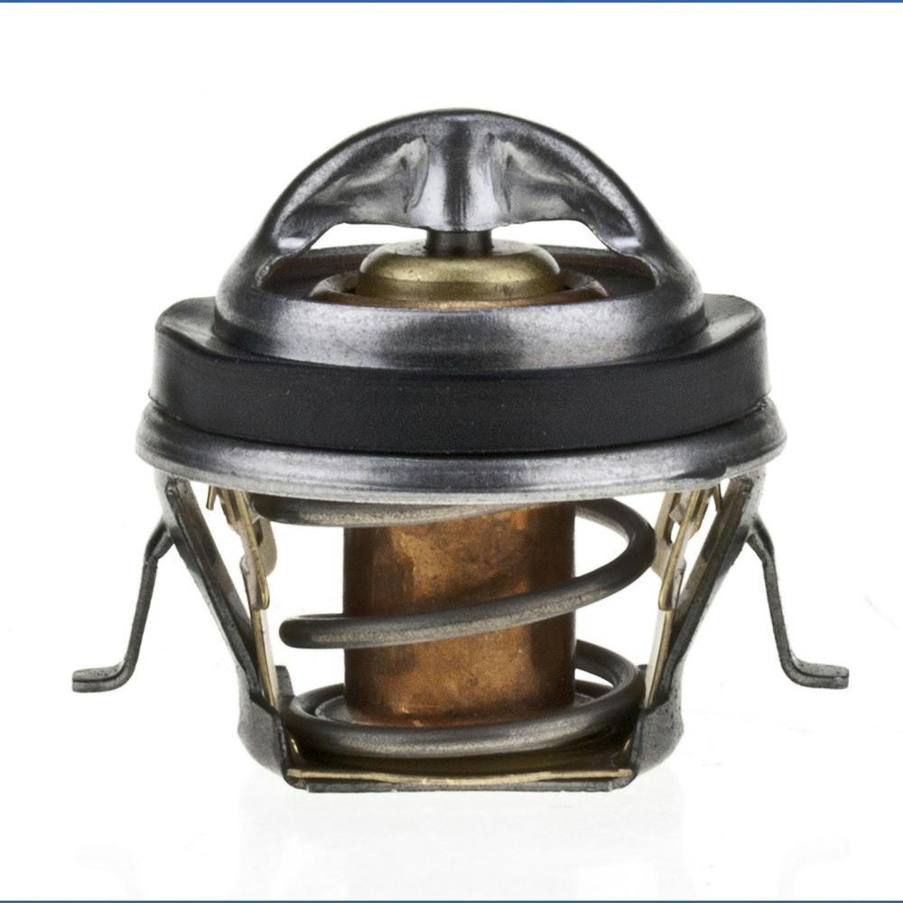 Fail-Safe Coolant Thermostat