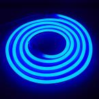 Indoor/Outdoor 13.1 ft. Neon LED Blue Rope Light Kit