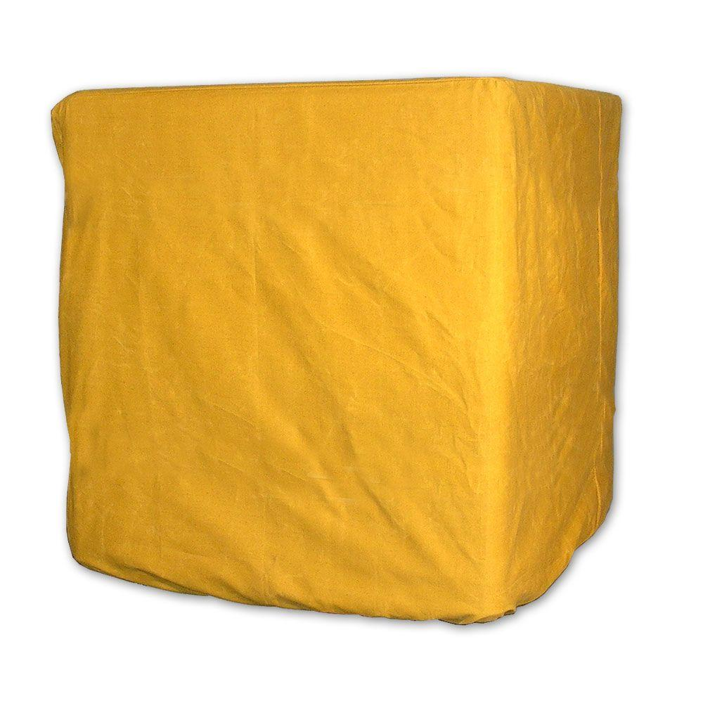 Everbilt 28 in. x 28 in. x 34 in. Down Draft Evaporative Cooler Cover