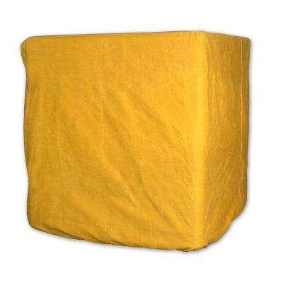 45 in. x 45 in. x 36 in. Evaporative Cooler Down Discharge Cover