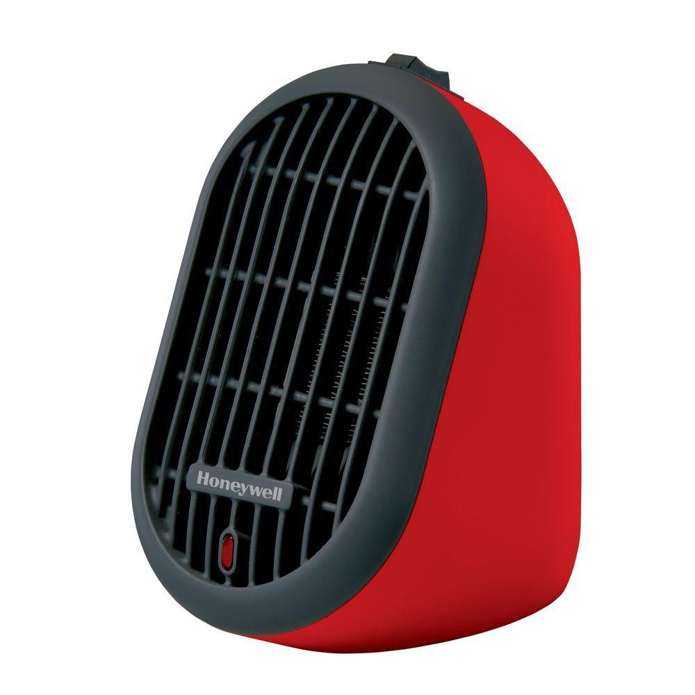 250-Watt Heat Bud Personal Ceramic Portable Heater