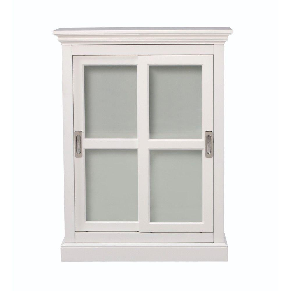 Home Decorators Collection Lexington 32 in. W x 42 in. H x 14 in. D ...
