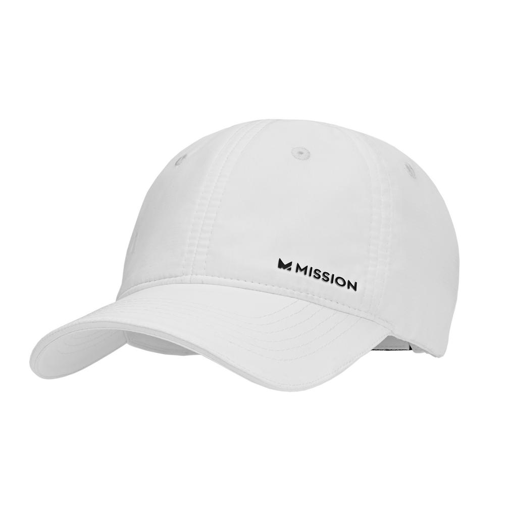9b83c0dfd98 Mission Hydro Active Performance Hat in White Estate Blue-106000 ...