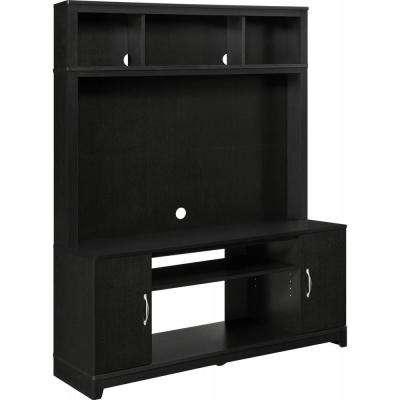 Juniper Black Storage Entertainment Center