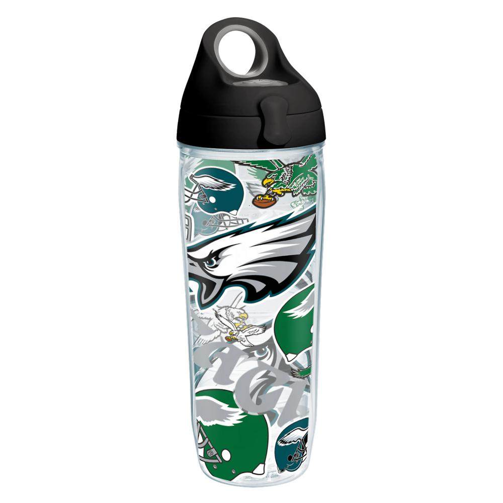 NFL Philadelphia Eagles All Over 24 oz. Double Walled Insulated Water