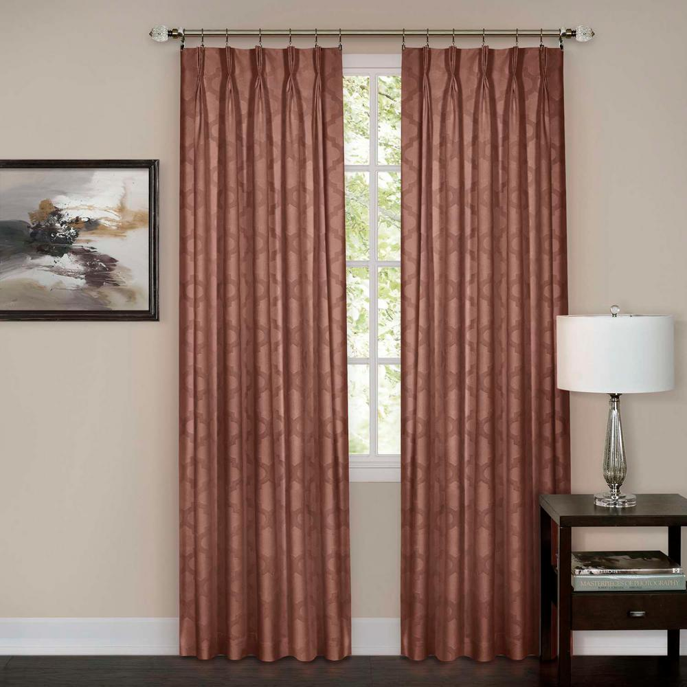 curtain x darkening pinch room thermal p wide pleat curtains pair gabrielle