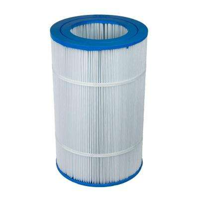 Replacement Filter Cartridge for American Predator 75Pentair Clean and Clear 75Cal Spas