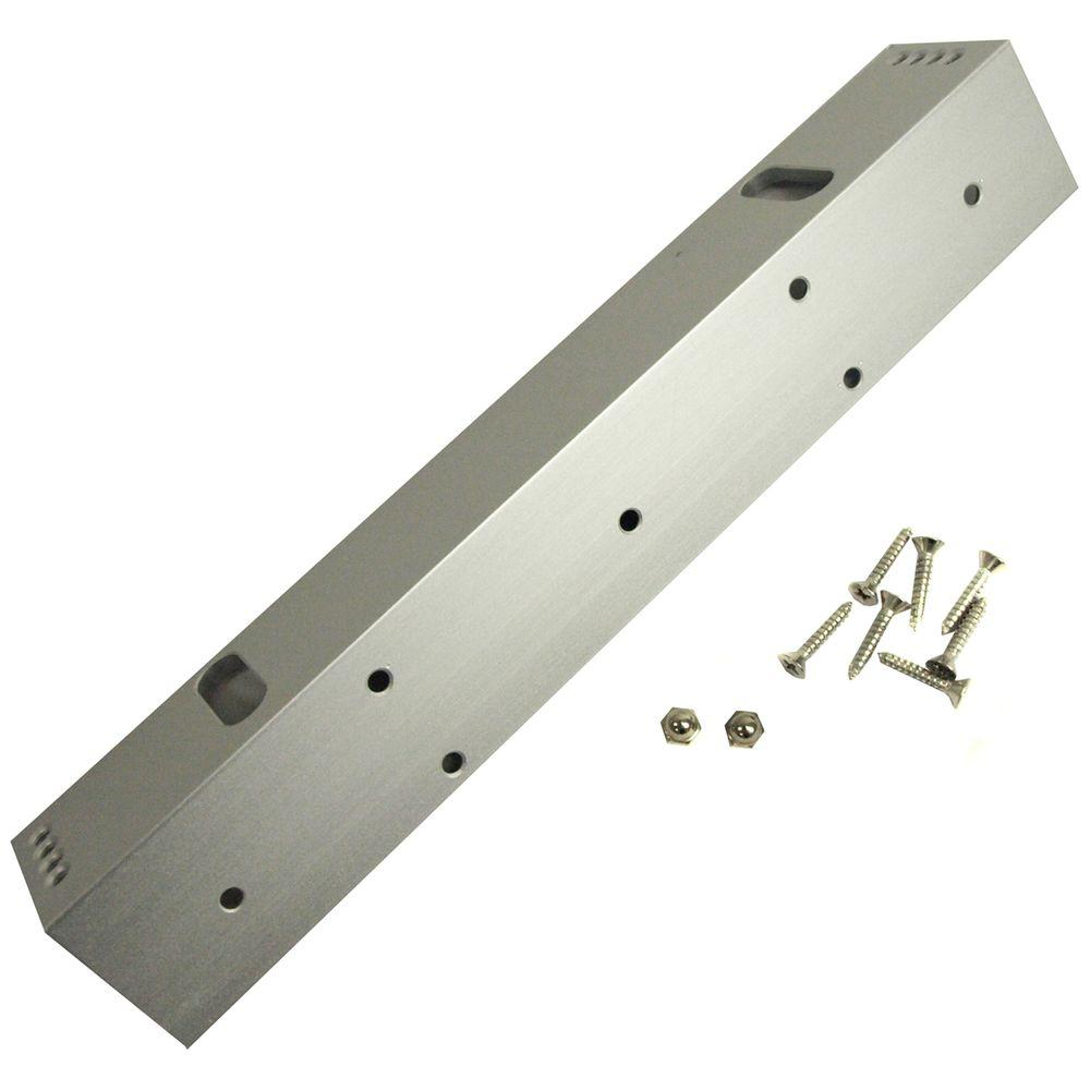 LS Bracket for 600 lb. Magnetic Security Door Lock