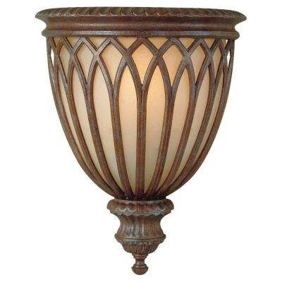 Bronze - Special Values - Bath Sconce - Lighting - The Home Depot