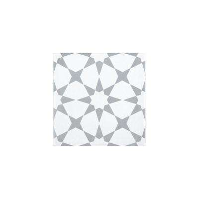 Castelletto 7.874 in. x 7.874 in. x 10 mm Porcelain Floor /Wall Tile (10.76 sq. ft. / case)
