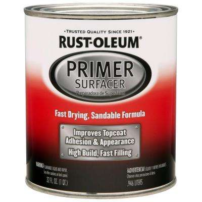1 qt. Light Gray Primer Surfacer (2-Pack)
