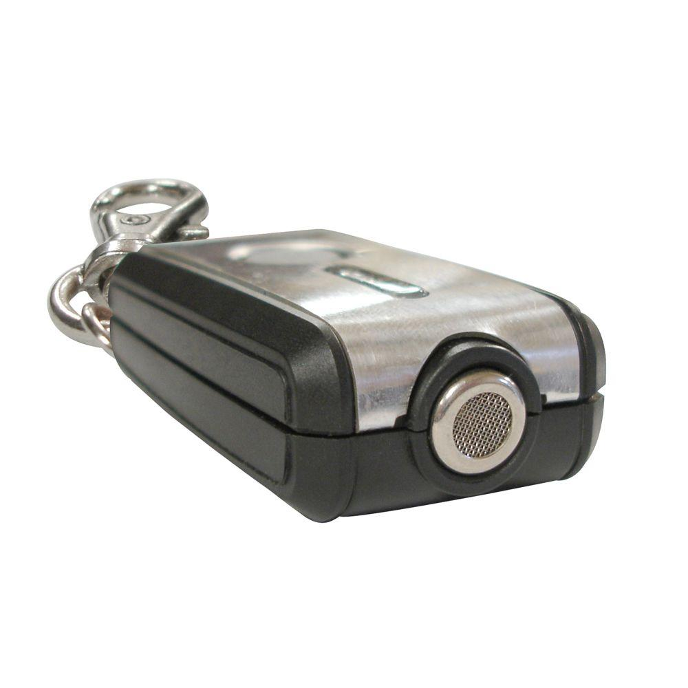 Alcohol Breath Analyzer Keychain