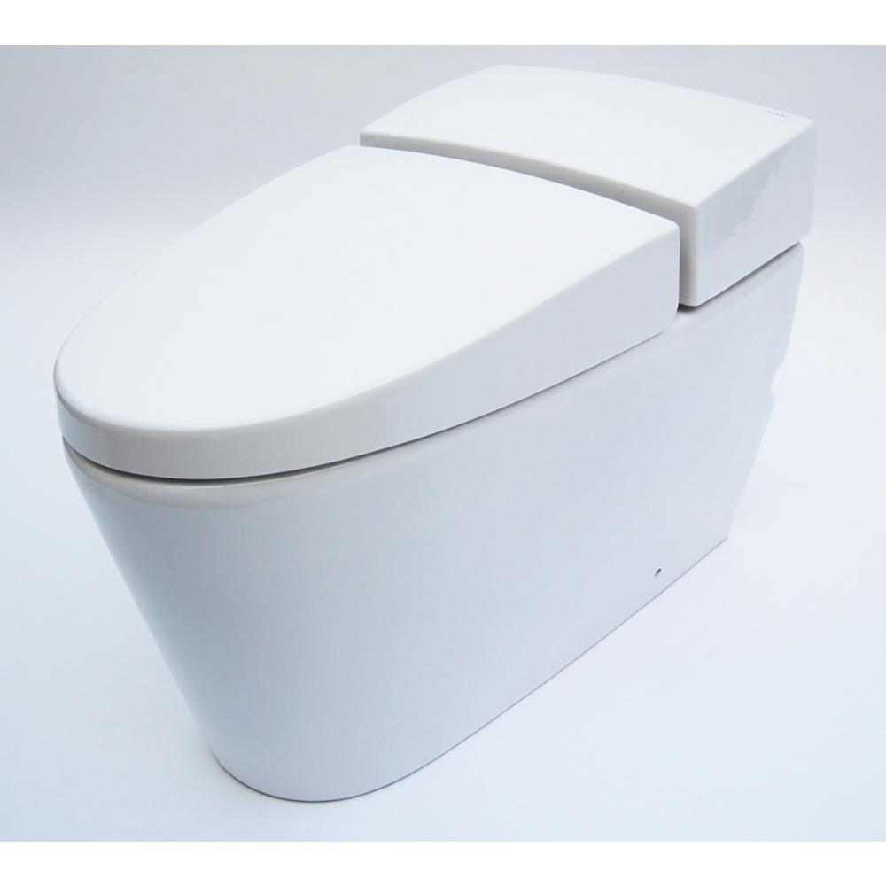 EAGO - One Piece Toilets - Toilets - The Home Depot