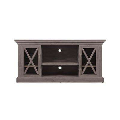 Cottage Grove TV Stand for 65 in. TVs in Spanish Gray