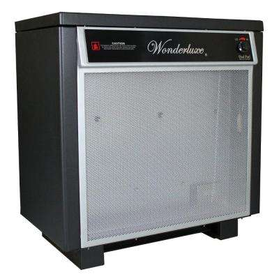 Wonderdeluxe 1,800 sq. ft. Coal-Burning Stove / Circulator