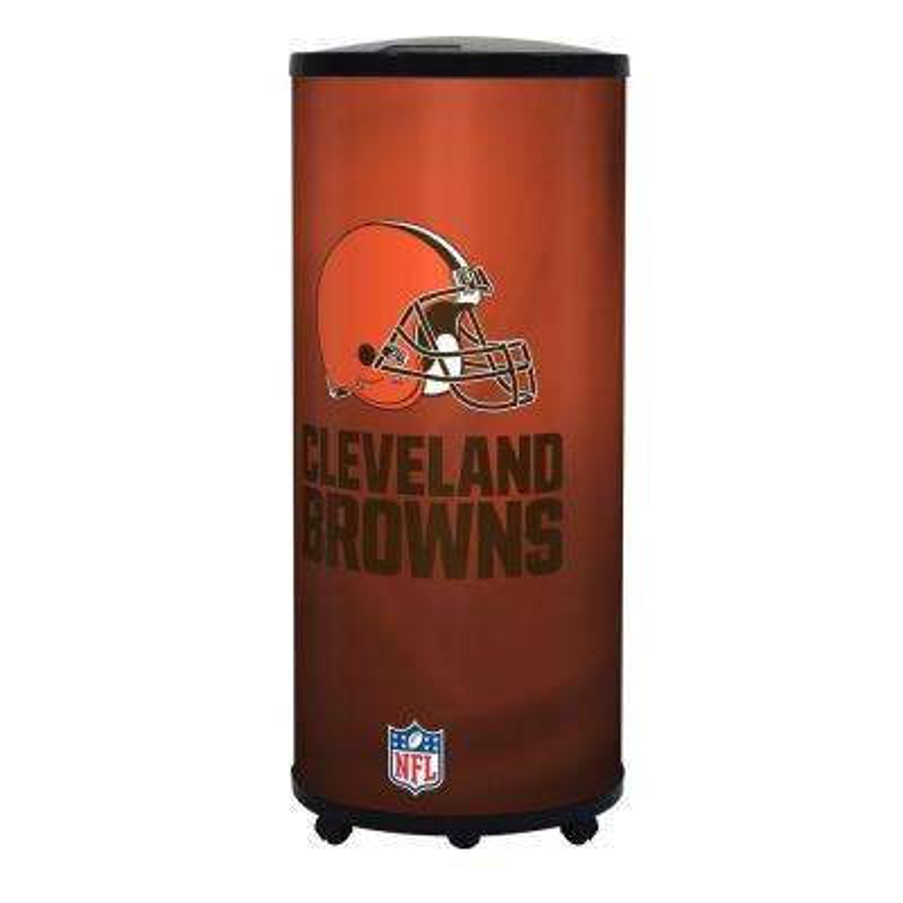 NFL 22 Qt. Cleveland Browns Ice Barrel Cooler