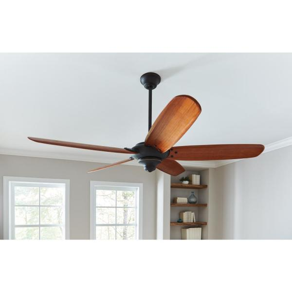 Altura 68 In Indoor Oil Rubbed Bronze