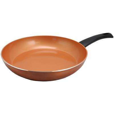 Hummington Forged Aluminum Frying Pan with Bakelite Handle