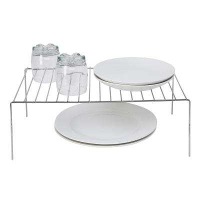 Chrome Large Helper Shelf