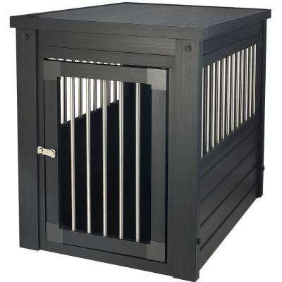 Small Habitat 'n Home Espresso InnPlace II Pet Crate