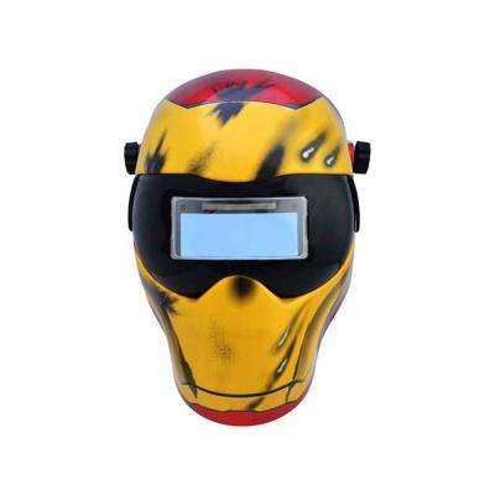 I-Series Iron Man EFP Welding Helmet