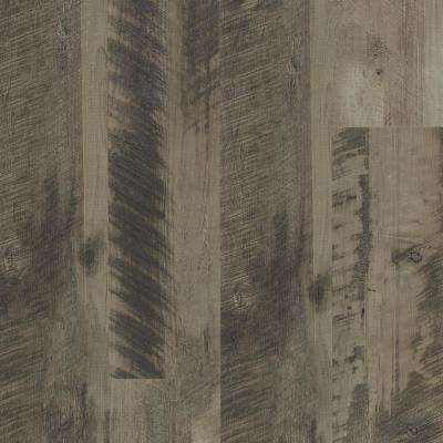 Jefferson 7 in. x 48 in. Cape Resilient Vinyl Plank Flooring (18.68 sq. ft. / case)