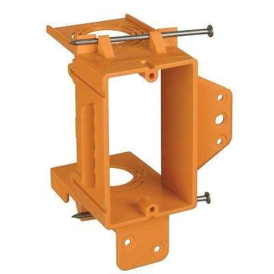 1-Gang Low Voltage Bracket (Case of 24)