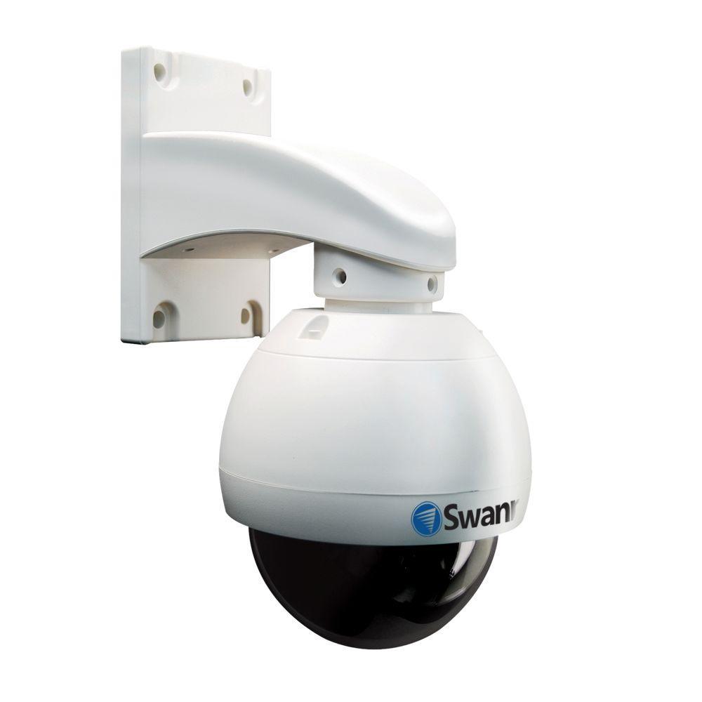 Swann Pro 750 700TVL Dome Camera with Pan Tilt Zoom