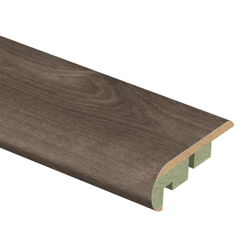 Zamma Warm Grey Oak 3 4 In Thick X 2 1 8 In Wide X 94 In