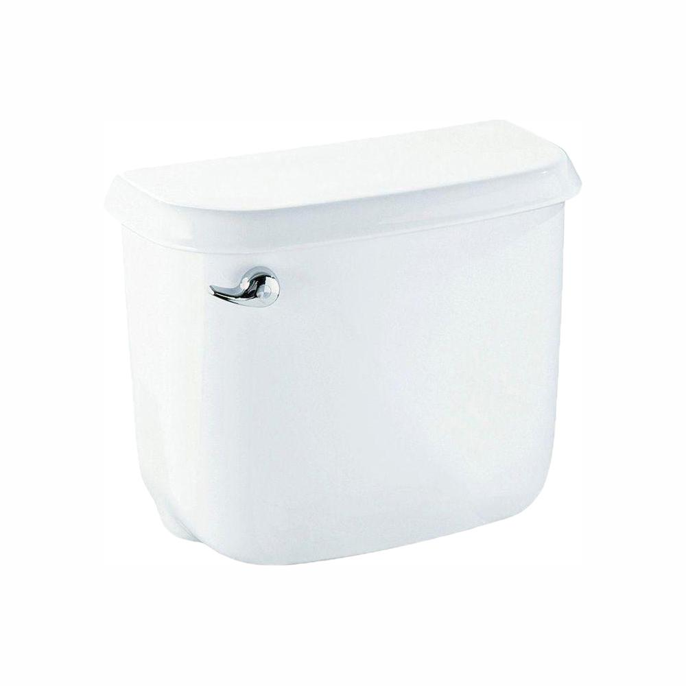 STERLING Windham 1.28 GPF Single Flush Toilet Tank Only in White