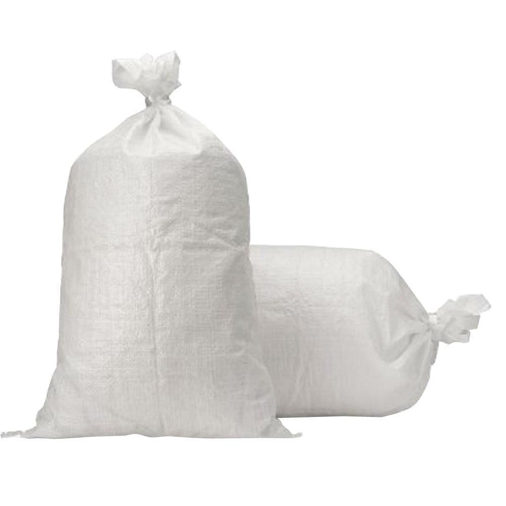 30 lb. Flood Protection Filled Sandbags (40-Bag Pallet)