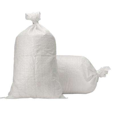 30 lb. Flood Protection Filled Sandbags (40-Bag Pallet)