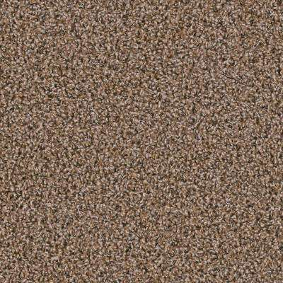 Indigo Run Bearfield Twist 18 in. x 18 in. Carpet Tile (10 Tiles/Case)