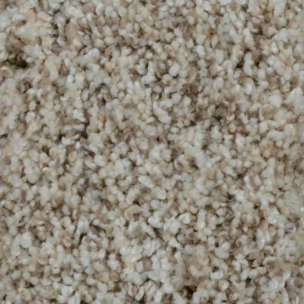 Trendy Threads Ii Color Graham Texture 12 Ft Carpet