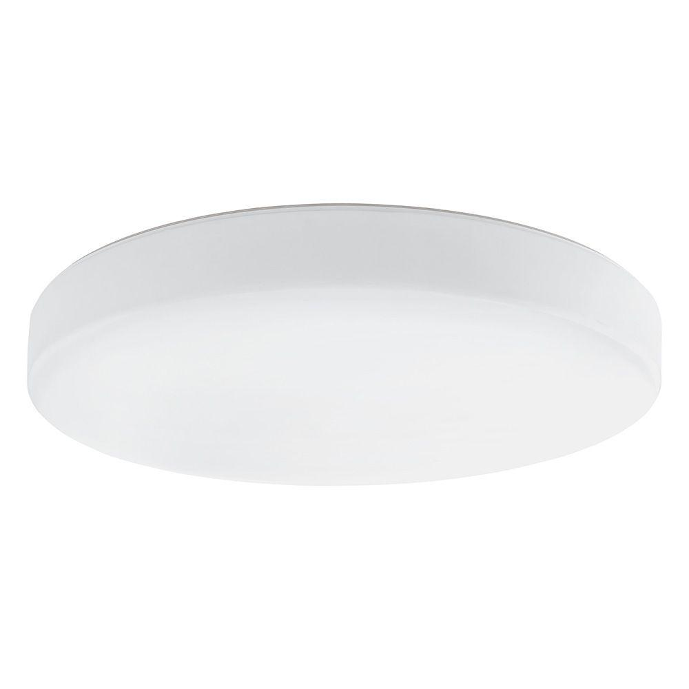 Beramo White LED Ceiling Light