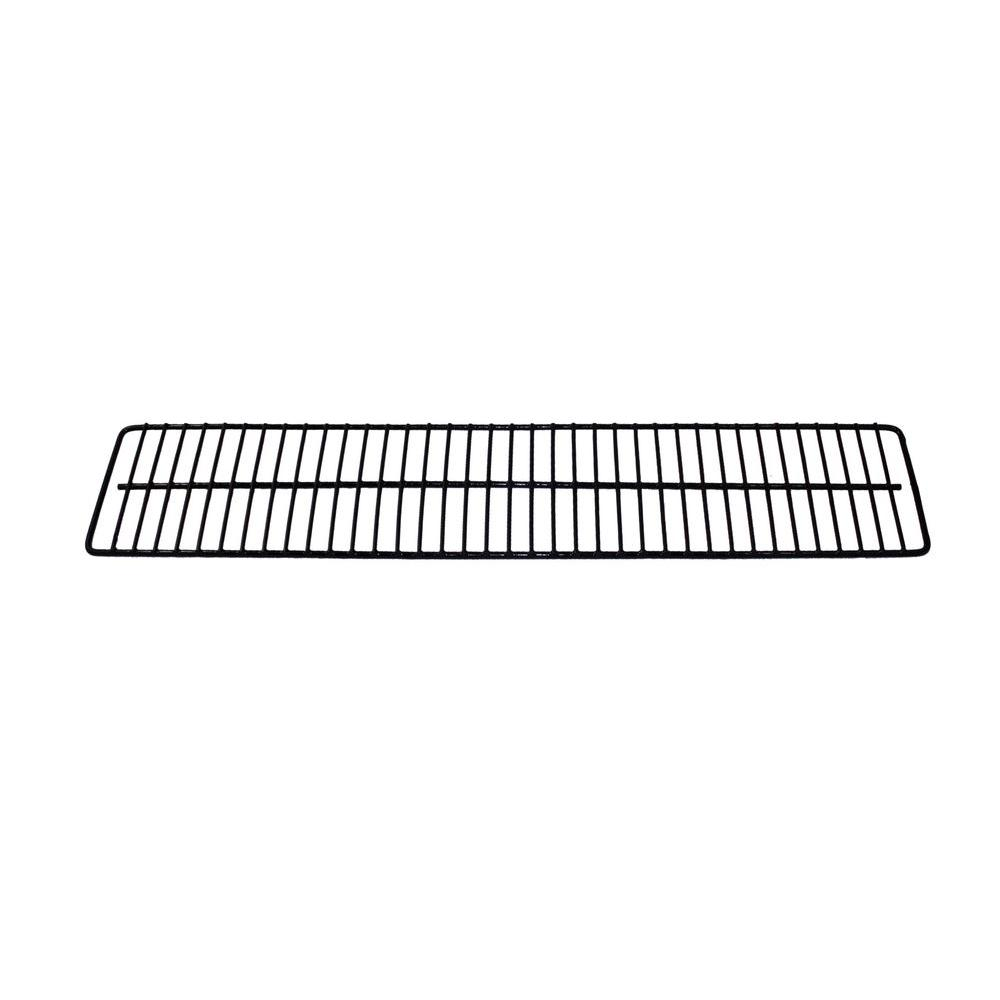KitchenAid 21 in. x 6 in. Porcelain Coated Warming Rack Renew your KitchenAid gas grill with a replacement porcelain coated warming rack. Replacement cooking grate for KitchenAid model 720-0891B. Freshen the look and performance of your warming rack, to enhance the life span of your KitchenAid grill. Package consists of 1 porcelain coated warming rack.