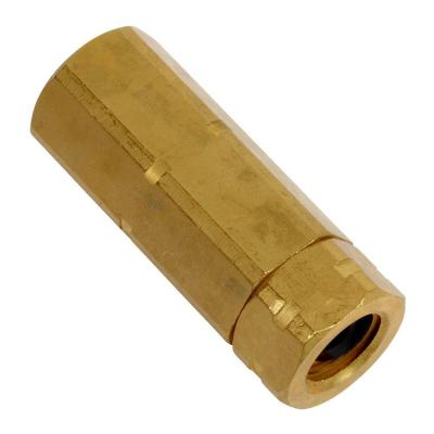 Westmere Spray Hose Adapter with Check Valve