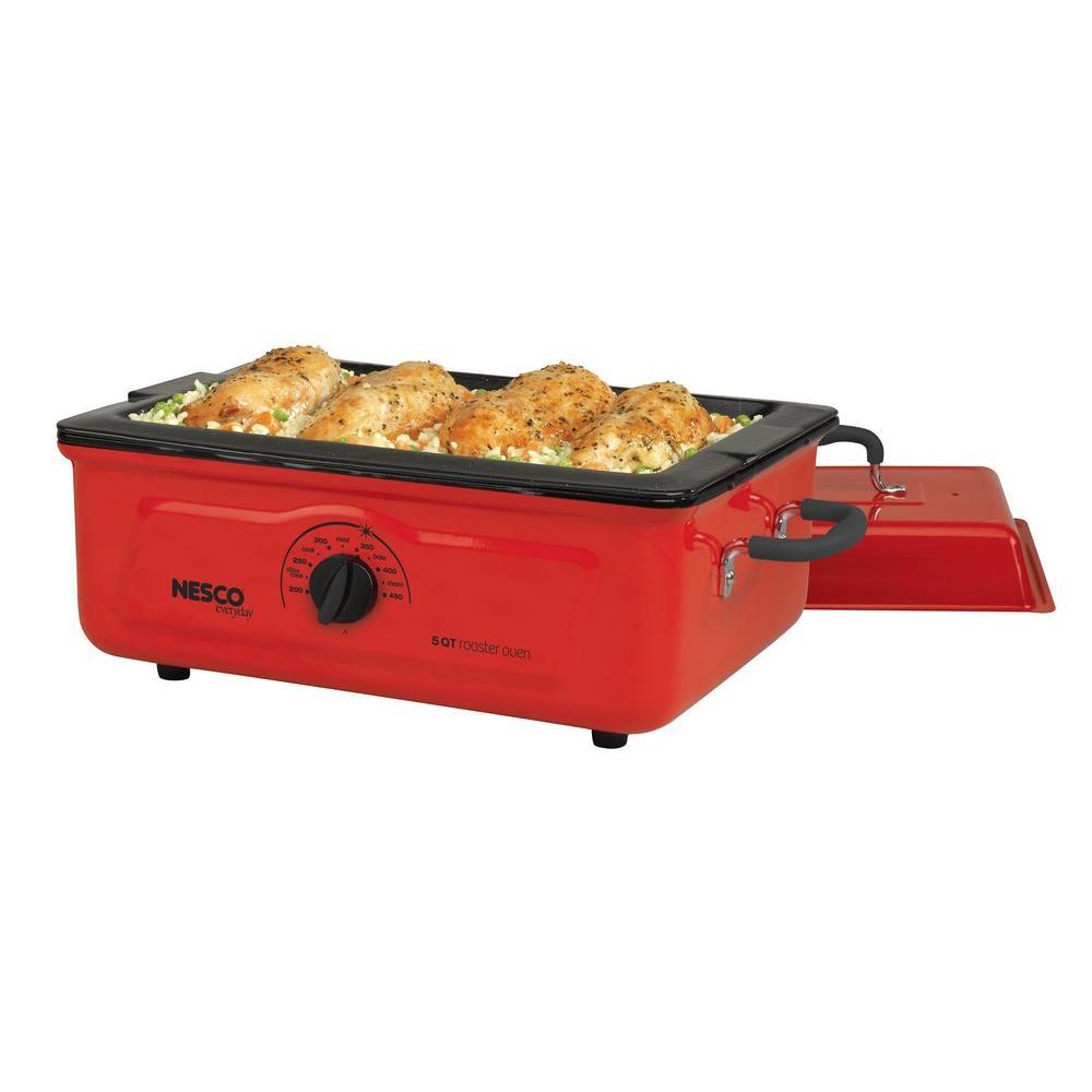 5 Qt. Roaster Oven